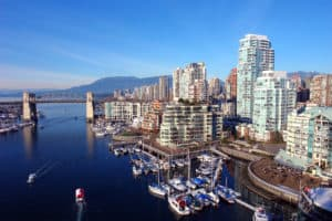 Most Expensive Places To Live in Canada