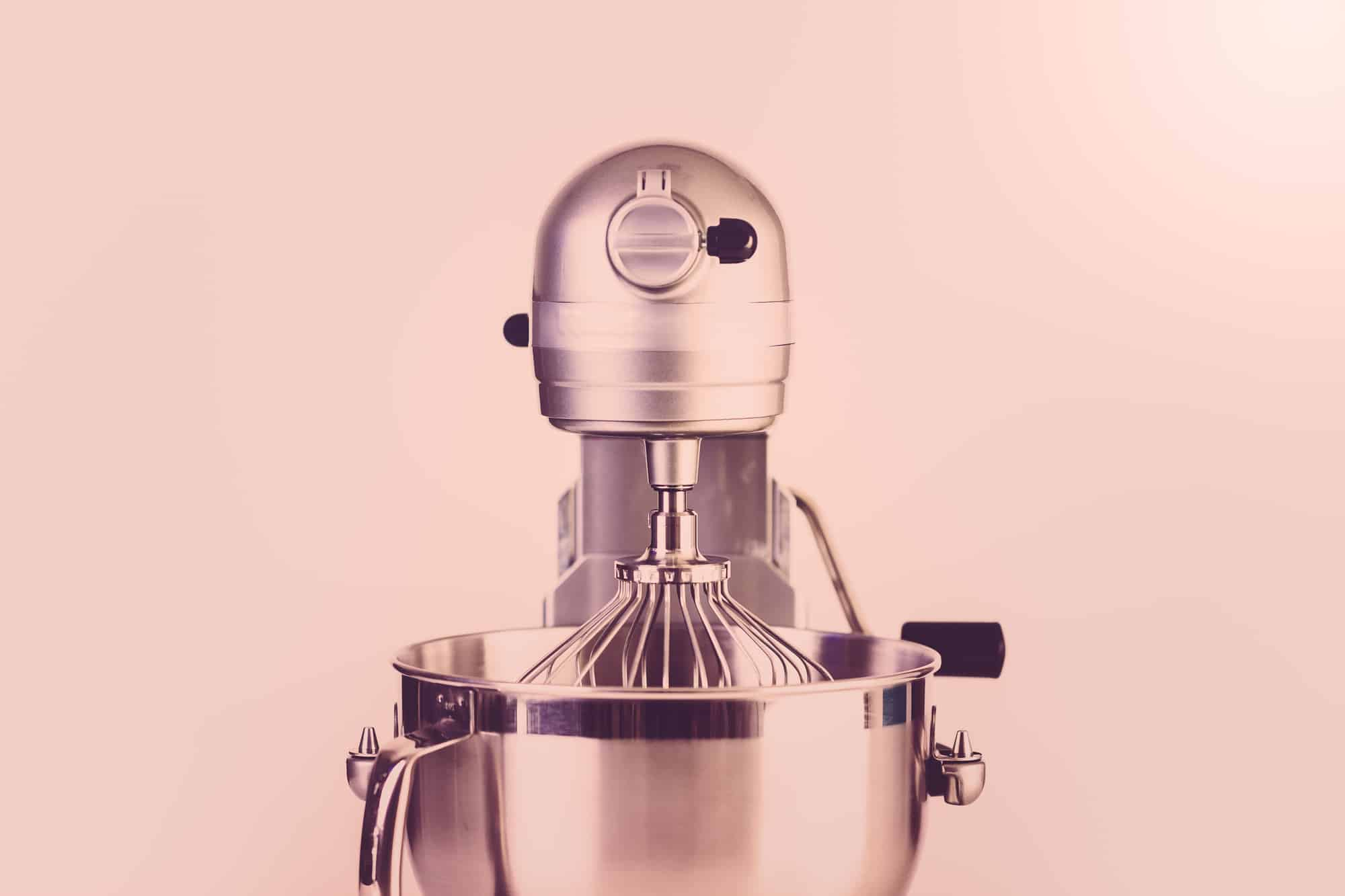 Factors to look for in a stand mixer